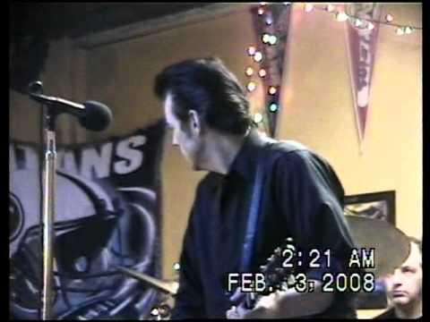 Michael DiPippo & Jason James @ Gracie's, Nashville, 2/2008