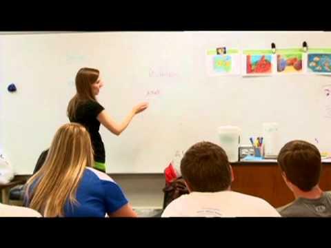 Arts Integration Zane Trace Middle School