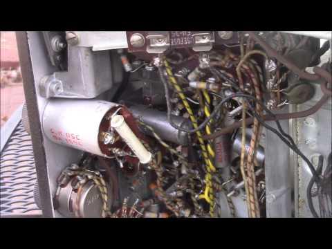 BC 348 N Repair Pt1