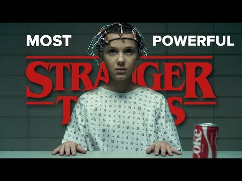 Download Youtube: 5 Most Powerful Moments In Stranger Things