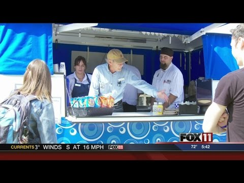 Lawrence University Offers New Food Option For Students