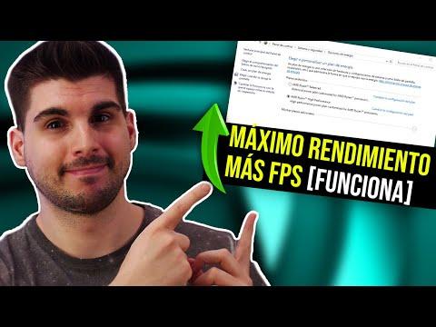Windows 10 al MÁXIMO RENDIMIENTO: activa el MÁXIMO RENDIMIENTO en WINDOWS 10