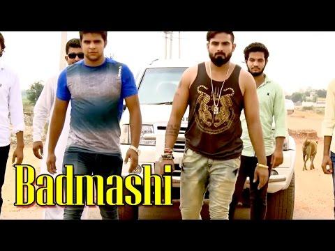 Badmashi - Superhit Haryanvi Song 2016 - Harsh Chhikara New Song - Haryana Hits: Enjoy This Latest Haryanvi Song 2016 - Badmashi - Harsh Chhikara, Ft. Vicky Rapper - हिट हरयाणवी सांग !  For More Latest Haryanvi Songs & रागनी Subscribe Our Channel