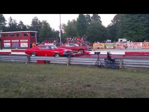 Kaleva michigan drags part 3