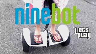 Mainan NINEBOT mini 💖 Personal Transportation Robot 💖 Let's Play Jessica 💖