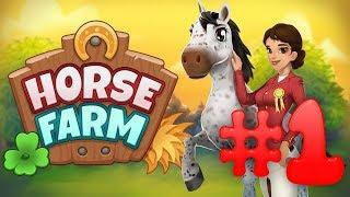 Horse Farm #1 (Horse App Game)