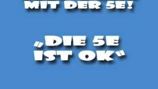 """""""Die 5e ist ok"""" - Loop Musik am OHG"""