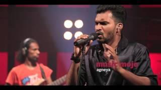 Pooram Rock - Agneya - Music Mojo Season 4 - Promo