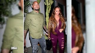 'BASKETBALL WIVES' STAR EVELYN LOZADA WON'T GIVE BACK $1.4 MILLION ENGAGEMENT RING