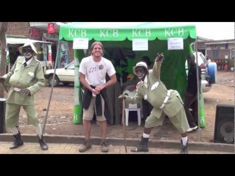 Nairobi in Depth - 3 of 5