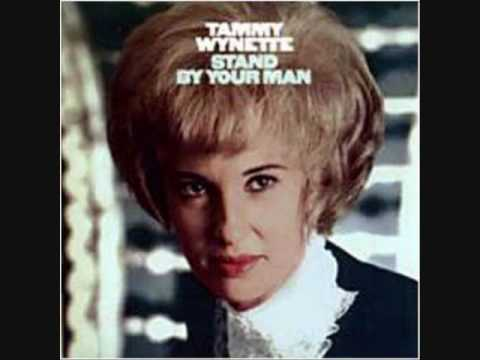 There Goes My Everything Tammy Wynette