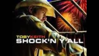 Toby Keith - Weed With Willie