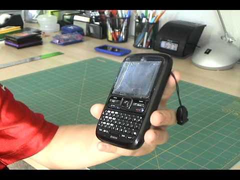 Kyocera Loft Phone Review