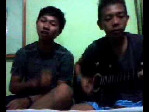 Akira Band - Balas Cintaku (Cover By. Adjie dan Hendra).3gp
