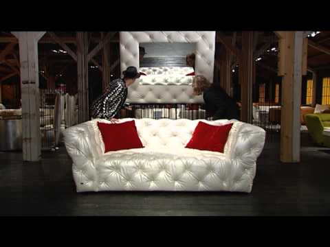 Bretz Australia - Flagship BRETZ Furniture Store In Sydney, Australia