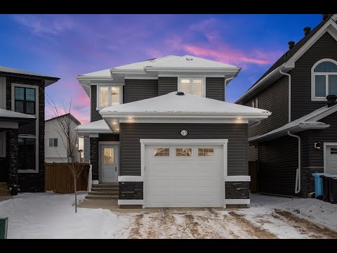 SOLD! | 115 Airmont Court, Wood Buffalo - Fort McMurray,AB (5 Bed, 4 Bath)