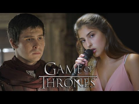 Jenny Of Oldstones (Game Of Thrones - Florence + The Machine - Cover)