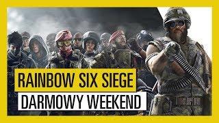 Tom Clancy's Rainbow Six Siege - Graj za darmo od 15 od 18 listopada