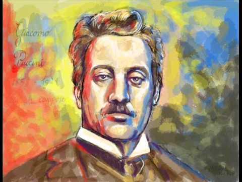UCLA Puccini's Messa di Gloria - I. Kyrie