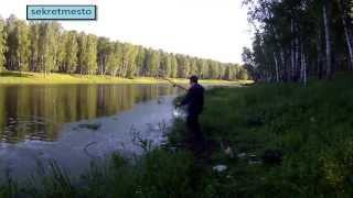 ПРИКОЛЫ на  рыбалке и просто ловля  РЫБЫ МОНСТРА. Ловля ротана(Присоединяйтесь в группу http://vk.com/club54909822 там будет больше фото и видео Я не певец и не музыканn, но оцените..., 2013-06-27T14:14:20.000Z)
