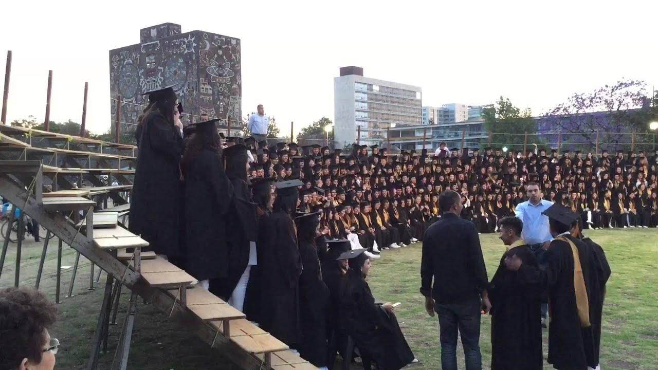 Facultad de medicina unam fotograf a generaci n 2012 2016 for Facultad de arquitectura una