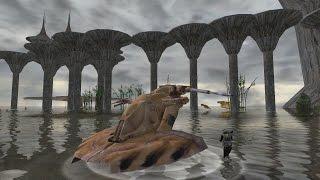 Star Wars Battlefront 2 Mods - Clone Wars - Kashyyyk 1.4