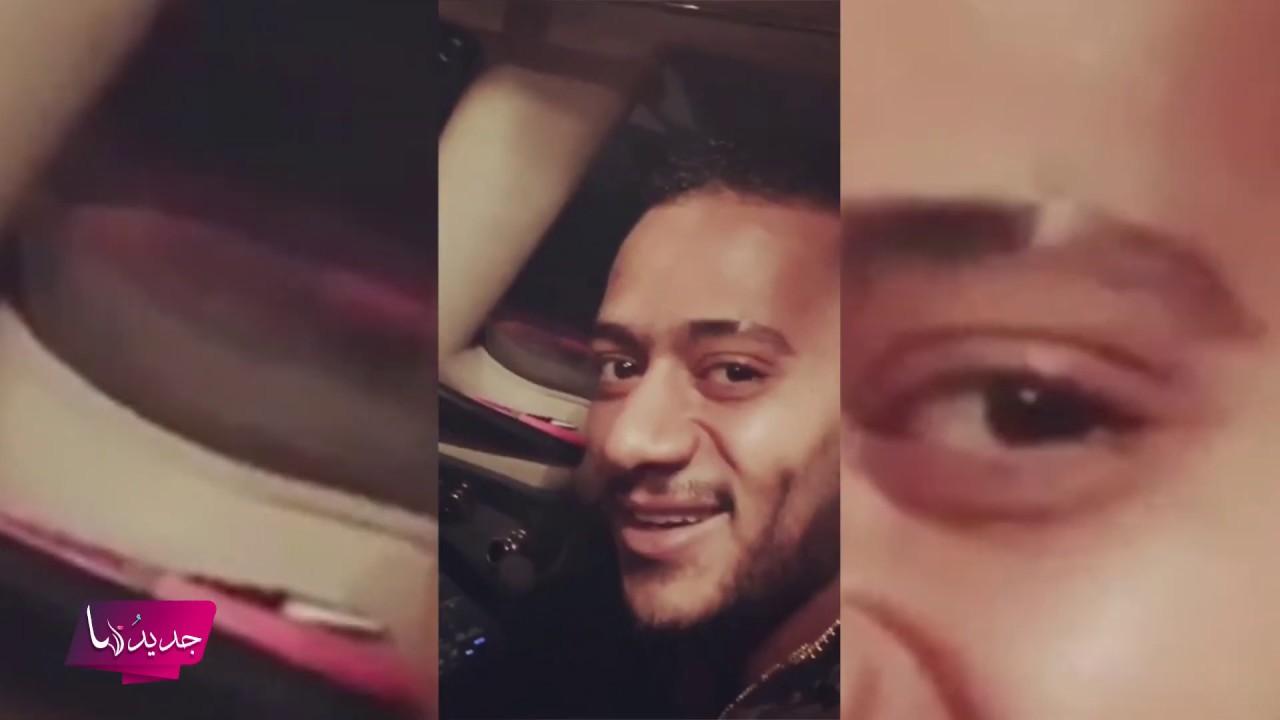 محمد رمضان يقود الطائرة للمشاركة في موسم الرياض لن تصدقوا ثروته Youtube