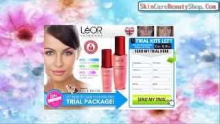 Leor Skincare Trial Offer Reviews - The Hidden Truth on Leor Skincare Exposed Thumbnail