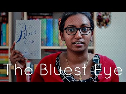 The Bluest Eye by Toni Morrison | Book Review