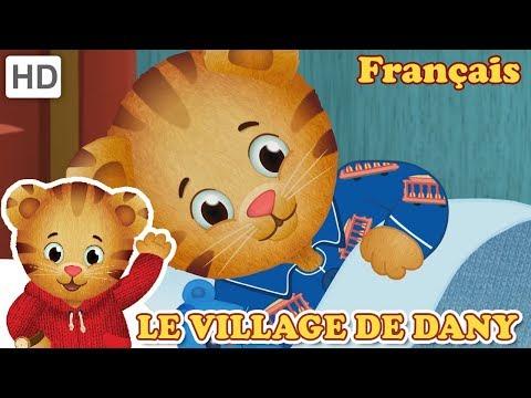 Le Village de Dany - Jouons dans le Village! (2 Heures d'Épisodes!) | Vidéos pour Enfants