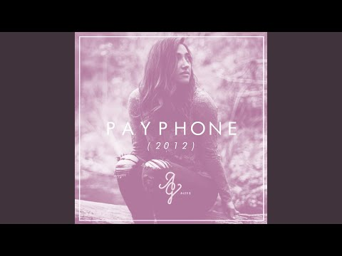 Payphone (Acoustic Version)