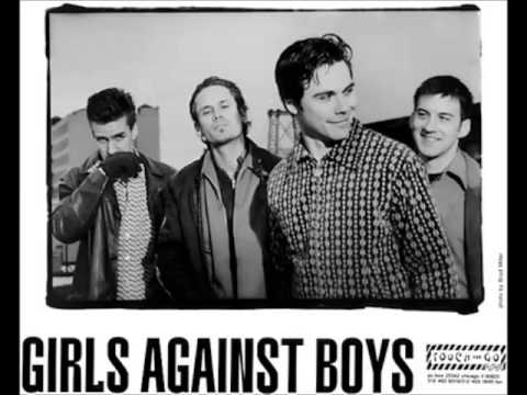 Girls Against Boys - Miami Skyline