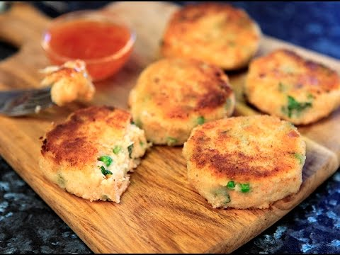 How To Make Fab Gluten Free Fish Cakes