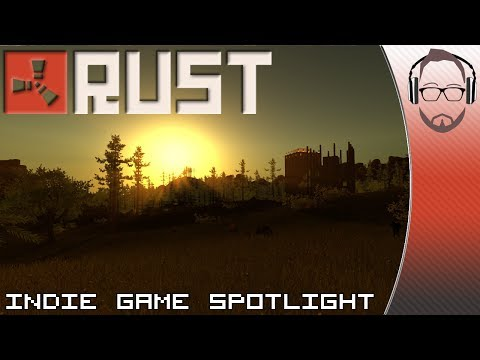 Rust - Indie Game Spotlight - Minecraft Meets DayZ thumbnail