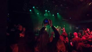 In Mourning - Colossus (Live at Brainstorm Festival 2019)