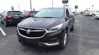 18B005 2018 Buick Enclave Essence For Sale Columbus Ohio