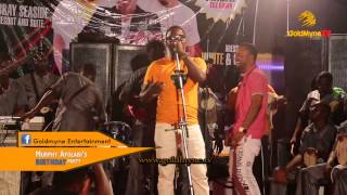 Pasuma's Performance @ Actor Murphy Afolabi's Birthday Party