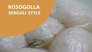"""Rosogolla """"Bengali Style"""""""