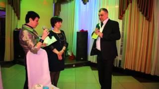 видео Сценарий юбилея для мужчины 50 лет
