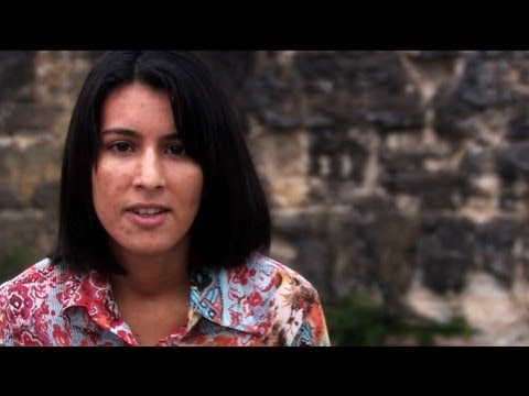 Lost Catholic to Saved by Grace - Jacquelyn's Testimony