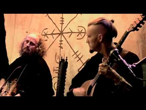 KAUNAN (nordic folk) -Halteguten