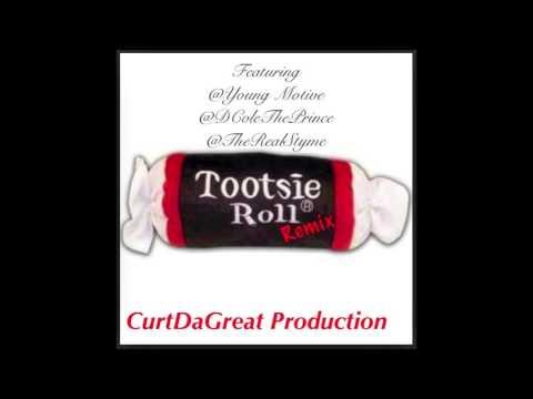 Tootsie Roll (Remix) Ft. @YoungMotive, @DcoleThePrince @TheRealStyme