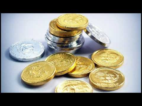 Kansas Bill Will Make Gold and Silver Legal Tender In The State