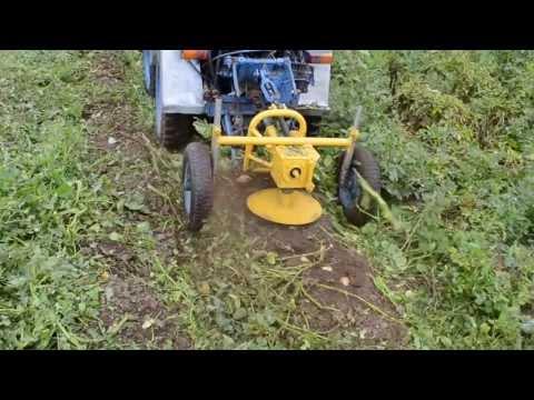 Рулевой насос дозатор НШ 10 на трактор МТЗ 82