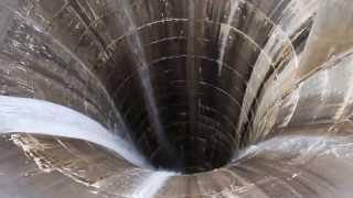 glory hole overflow followup