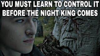Bran Stark's Important Role In Season 8 (Part 1) - Game of Thrones Season 8 (Feat. GrayArea)