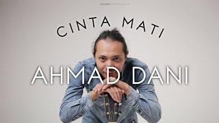 Felix Irwan - Cinta Mati - Ahmad Dhani (Cover)