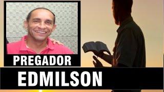 RÁDIO PES DE CRISTO - PREGADOR - EDIMILSON NASCIMENTO