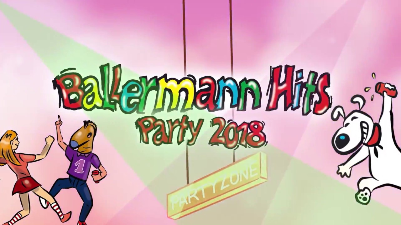 ballermann hits kostenlos