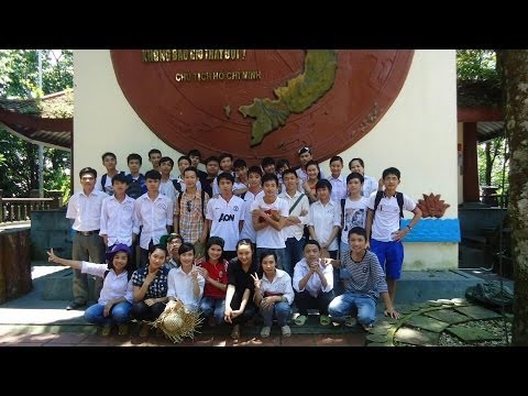 A4 2011-2014 THPT Yên Dũng 1